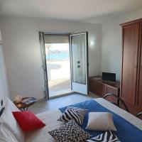 Casa vacanze frida a Otranto centro, Salento, mono 2/3 posti