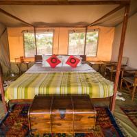Oldarpoi Wageni Camp, hotel in Sekenani