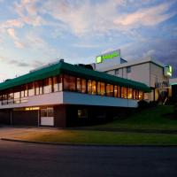 Holiday Inn Stoke on Trent M6 Jct15