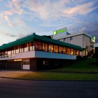 Holiday Inn Stoke on Trent M6 Jct15, hôtel à Stoke-on-Trent