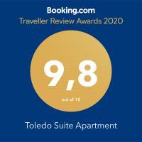 Toledo Suite Apartment