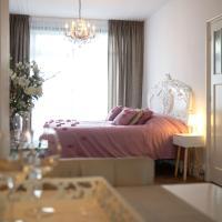 Casa More Rotterdam - CONTACTLOOS luxe appartement nabij centrum en AHOY in hippe buurt
