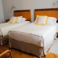 Zero Hotel, hotel in Valparaíso