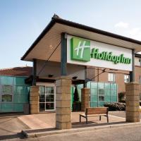 Holiday Inn Darlington - North A1M, Jct.59, an IHG hotel, hotel in Darlington