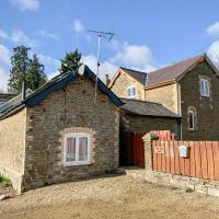 Hightree Lodge Barn, hotel in Craven Arms
