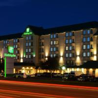 Holiday Inn Conference Centre Edmonton South, an IHG Hotel