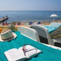 Apartments Erica Lux, hotel v destinaci Novigrad – Istrie