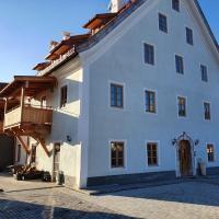 Flösserhaus - Kirchbichl I