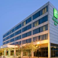 Holiday Inn Milton Keynes Central
