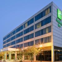 Holiday Inn Milton Keynes Central, an IHG hotel, hotel in Milton Keynes