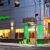 Holiday Inn Manhattan Financial District, an IHG Hotel, hotel in New York