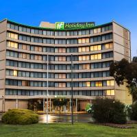 홀리데이 인 멜버른 에어포트(Holiday Inn Melbourne Airport, an IHG Hotel)
