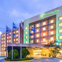 Holiday Inn Convention Center, hotel in Managua