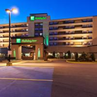 Holiday Inn Laval Montreal, an IHG Hotel, hotel em Laval