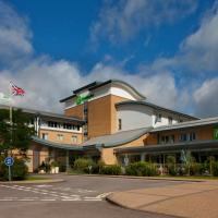 Holiday Inn Oxford, an IHG Hotel, hotel in Oxford