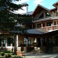 Тирс Отель, отель в Плешково