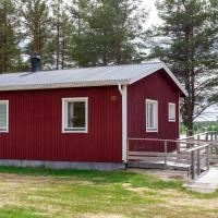 The perfect fishing holiday house, hotel in Blattnicksele