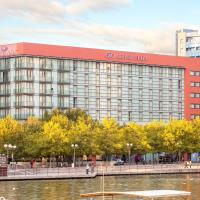 Crowne Plaza London - Docklands, an IHG Hotel, hotel sa London