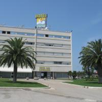 Hotel Miramare, hotell i Citta' Sant'Angelo