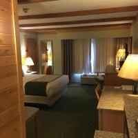 Best Western Premier Brian Head Hotel & Spa, hotel in Brian Head