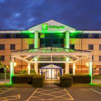 Holiday Inn Warrington, an IHG hotel, hotel in Warrington