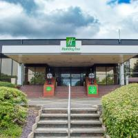 Holiday Inn Runcorn M56 Junction 12