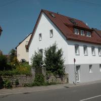 Das Apartmenthaus, hotel near Stuttgart Airport - STR, Stuttgart