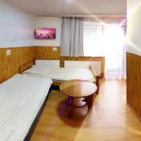 Ośrodek Wczasowy Zielona Gospoda, hotel in Przesieka