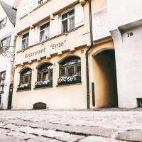 Restaurant Residence Ente