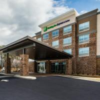 Holiday Inn Express & Suites Atlanta N - Woodstock, an IHG Hotel