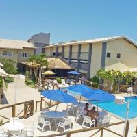 Hotel Pousada do Sol, отель в городе Аракажу