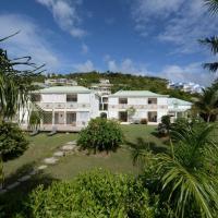 La Plenitude, hotel in Saint Martin