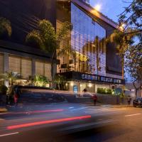 Crowne Plaza Lima, an IHG Hotel, hotel in Lima