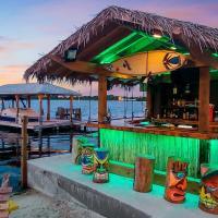 Lakeside Luxury Compound