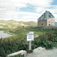 Ospizio San Gottardo, hotel in Airolo