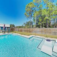 New Listing! Custom Home: Private Pool, Near Beach home