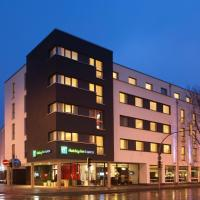 Holiday Inn Express Gütersloh, an IHG Hotel, hotel in Gütersloh