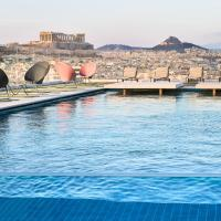 Grand Hyatt Athens, hotel in Athens