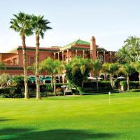 Golf Club Rotana Palmeraie