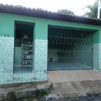 Hospedaria Casa Verde
