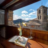 CASA CRUZ - Adults ONLY, hotel en Boltaña