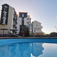Santa Cruz Village Hotel, hotel sa Santa Cruz
