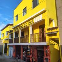 Hotel Raio do Sol, hotel in Ibicoara