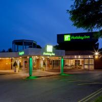 Holiday Inn Norwich, Ipswich Road, an IHG Hotel