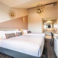 Nightcap at Manhattan Hotel, hotel in Ringwood