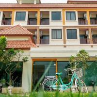 Sasi Nonthaburi Hotel โรงแรมในนนทบุรี