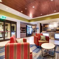 Holiday Inn Express & Suites Helen, an IHG Hotel, hotel in Helen