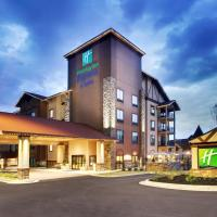 Holiday Inn Express & Suites Helen, hotel in Helen
