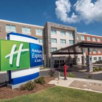 Holiday Inn Express & Suites - Commerce, hotel in Commerce