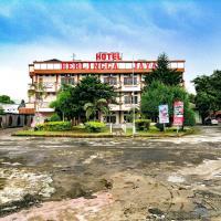 OYO 3290 Hotel Herlingga Jaya, hotel in Blitar